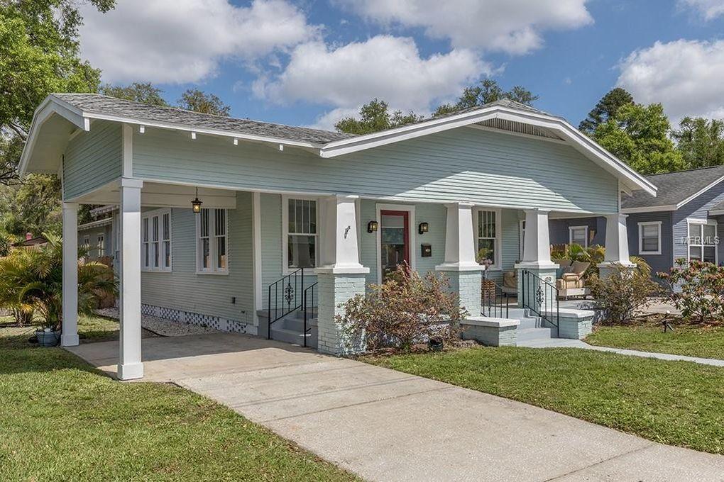 419 W Osborne Ave, Tampa, FL 33603