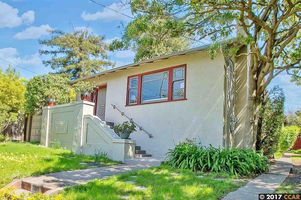 1107 Colusa Ave, Berkeley, CA 94707