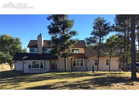 11615 Milford Rd, Elbert, CO 80106