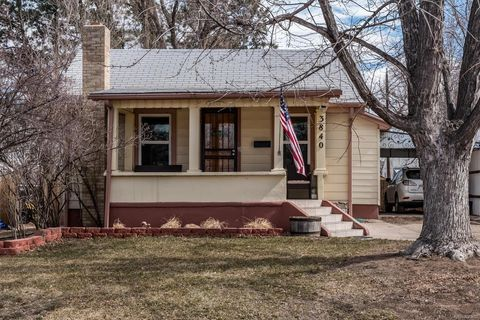 Photo of 3840 S Grant St, Englewood, CO 80113