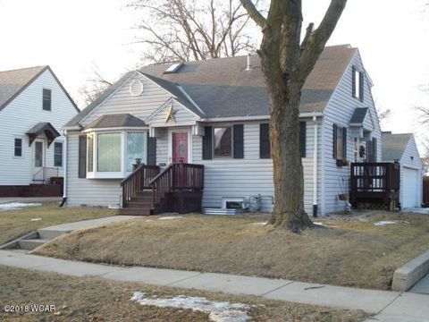 431 Webster St, Fairmont, MN 56031