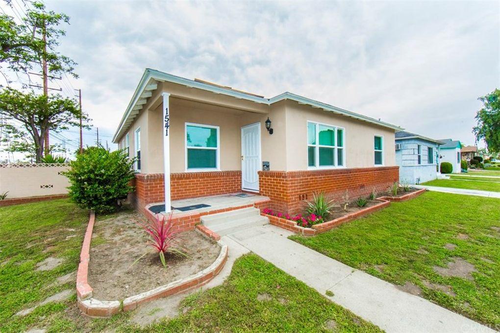 1541 S Pearl Ave Compton, CA 90221