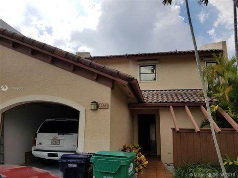 Photo of 8582 Sw 115th Ct Unit 8582, Miami, FL 33173