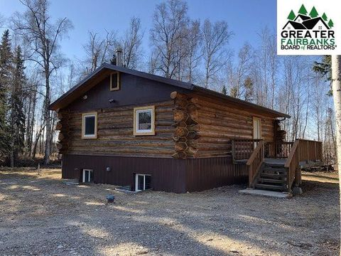 Photo of 10337 Old Valdez Trl, Salcha, AK 99714