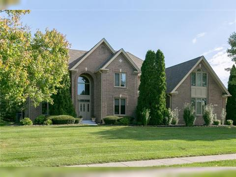For Sale Fishers >> River Highlands Fishers In Real Estate Homes For Sale Realtor Com