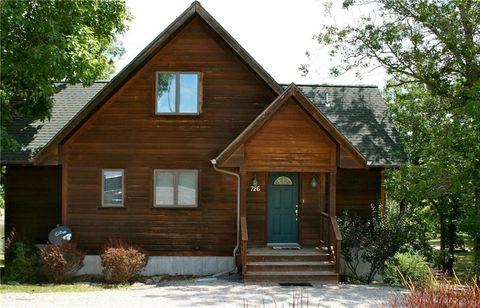 Jamesport Mo Waterfront Homes For Sale Realtor Com