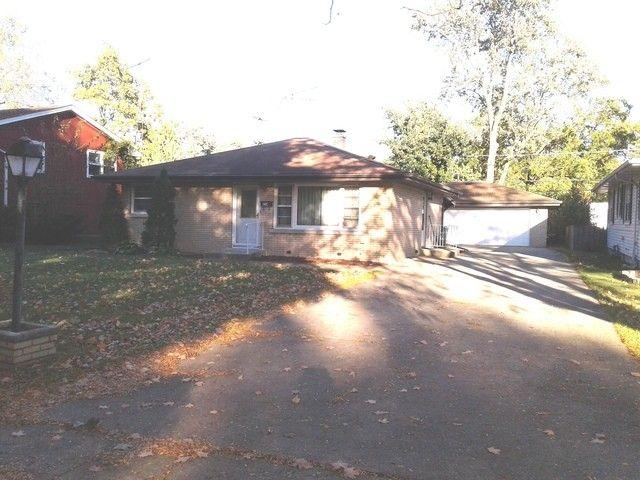 114 Oneill St, Joliet, IL 60436