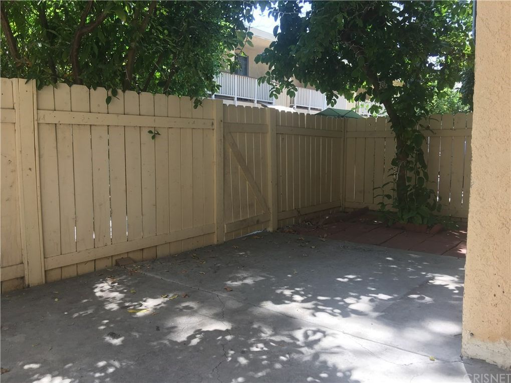 8151 Canby Ave Unit 2, Reseda, CA 91335
