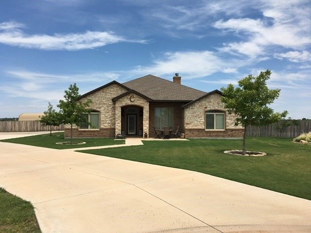 225 Augusta Cir Snyder Tx 79549 Home For Sale Amp Real
