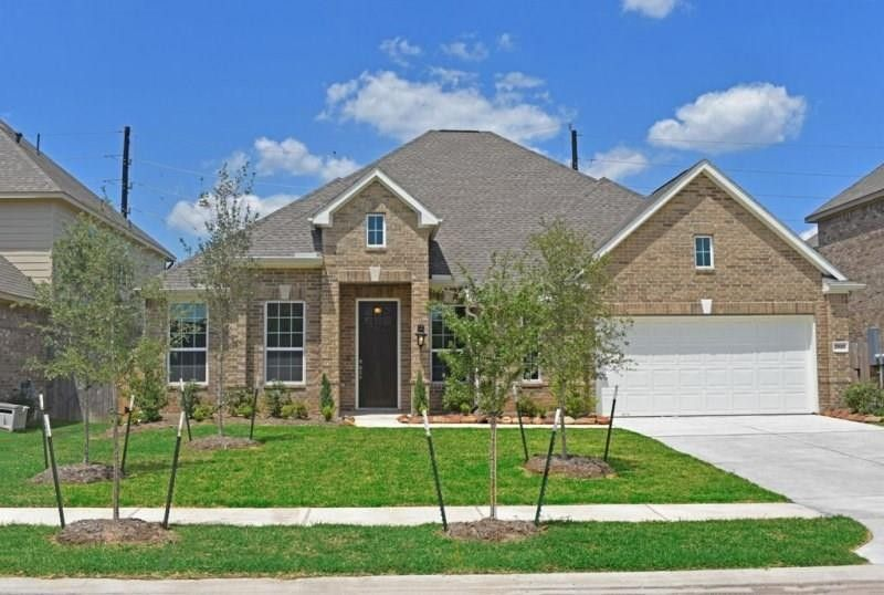 7027 Pearl Terrace Ln Rosenberg, TX 77469
