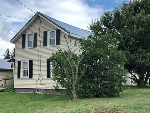 2417 Western Ave, North Robinson, OH 44827