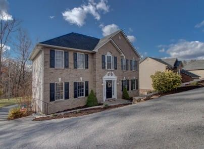 1306 Millers Lndg, Roanoke, VA 24019