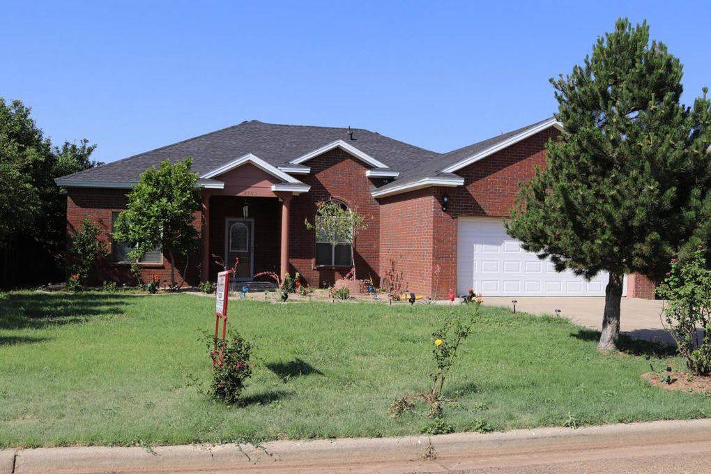 Homes For Sale In Holliday Tx