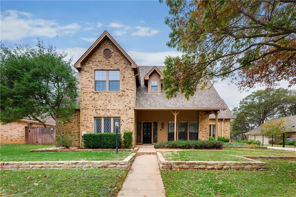3916 Windview Dr, Colleyville, TX 76034