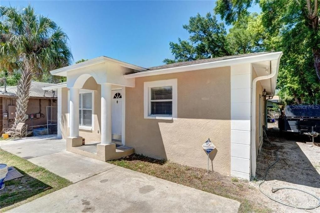 3302 E Wilder Ave Tampa, FL 33610