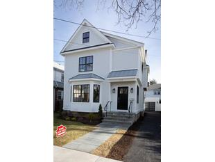 <div>34 Irving St</div><div>Newton, Massachusetts 02459</div>