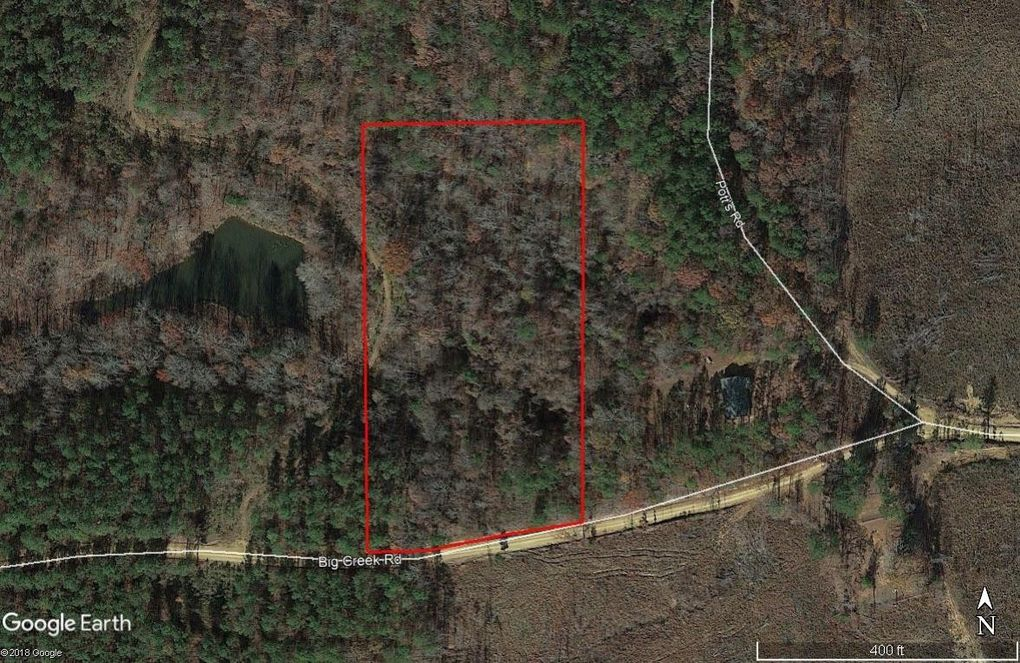 Big Creek Rd, Sturgis, MS 39769 - Land For Sale and Real Estate ...