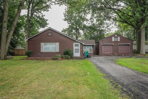 Photo of 5196 Milo Ave, Maple Heights, OH 44137