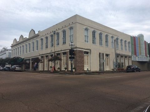 500 Franklin St, Natchez, MS 39120