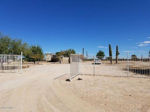 Photo of 15013 N Dogwood Rd, Florence, AZ 85132