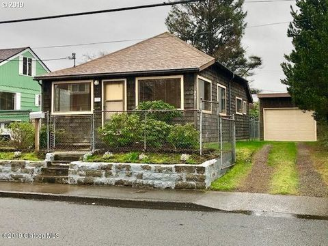 Photo of 731 12th Ave, Seaside, OR 97138