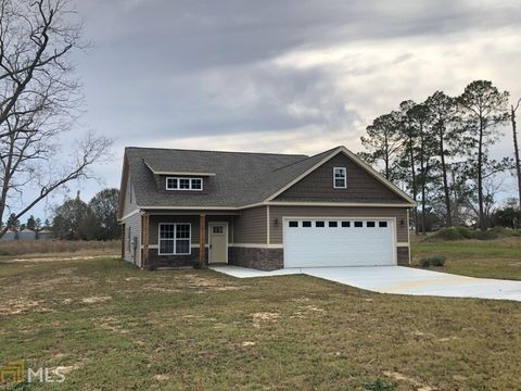 Photo of 1074 Field St, Dudley, GA 31022