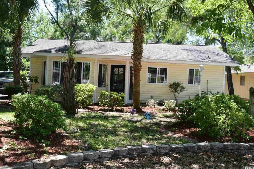 Surfside Beach Sc Real Estate For Sale By Owner