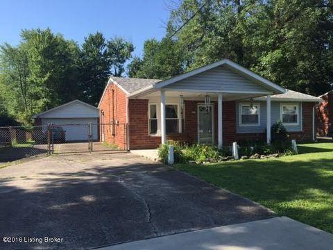 620 Drummond Way, Louisville, KY 40118