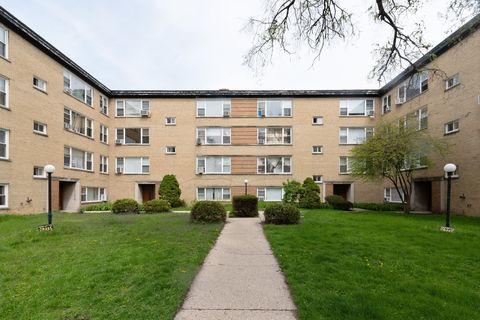 Photo Of 6119 N Seeley Ave Apt 1 G Chicago Il 60659