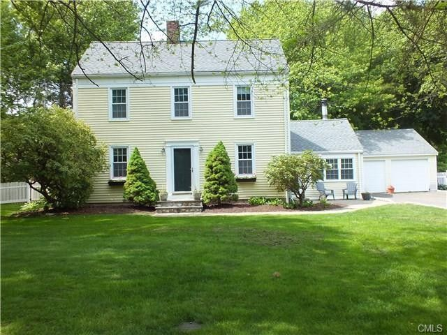 17 chester rd easton ct 06612