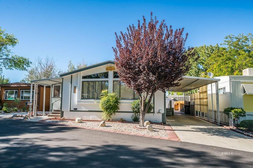 2211 Galloway Ave, Bishop, CA 93514