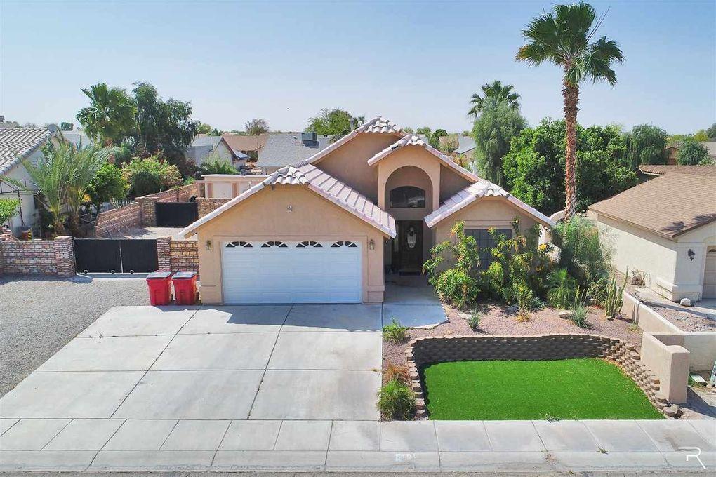 10549 E 36th St, Yuma, AZ 85365
