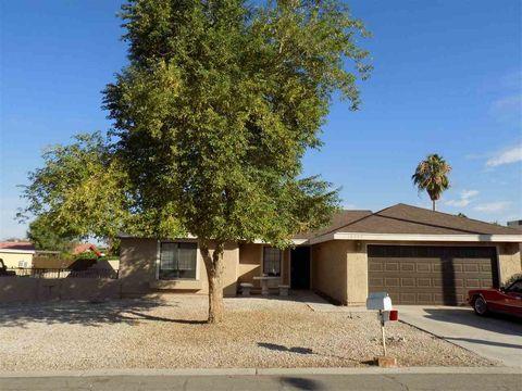 12352 E Camino Loma Vis, Yuma, AZ 85367