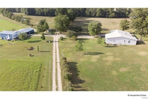 1008 Madison 320, Marquand, MO 63655