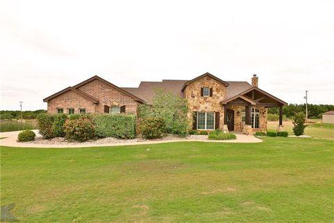 Abilene Tx 4 Bedroom Homes For Sale Realtor Com