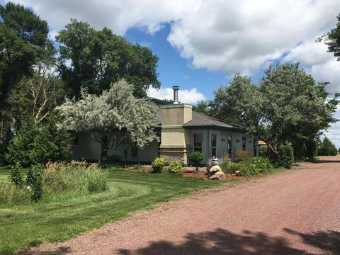 Photo of 12266 Wass Ave, Graham Lakes Township, MN 56131