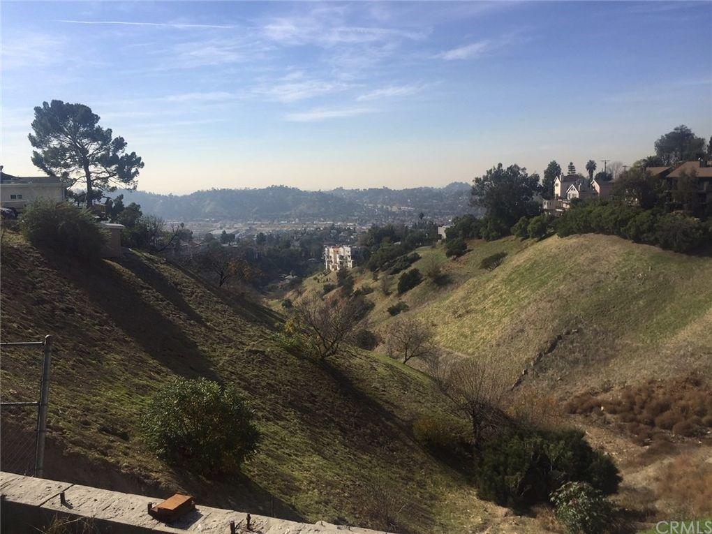 3829 Cazador St, Los Angeles, CA 90065