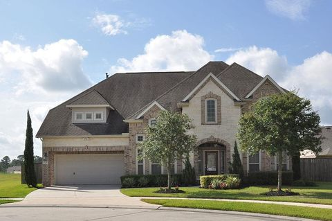 9738 Carina Forest Ct, Humble, TX 77396