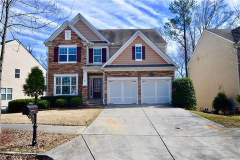 Photo of 2395 Valley Mill Dr, Buford, GA 30519