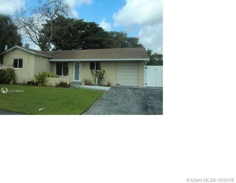 Photo of 601 Nw 69th Ave, Margate, FL 33063