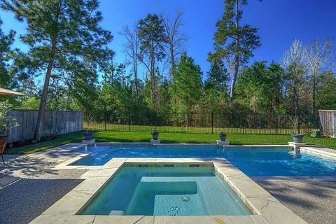 magnolia tx houses for sale with swimming pool