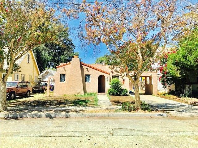 2064 Belle St, San Bernardino, CA 92404
