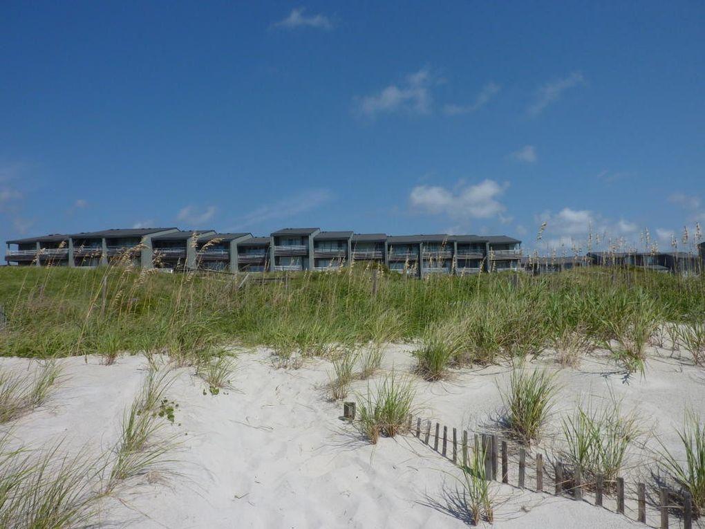 W Fort Macon Rd Atlantic Beach Nc