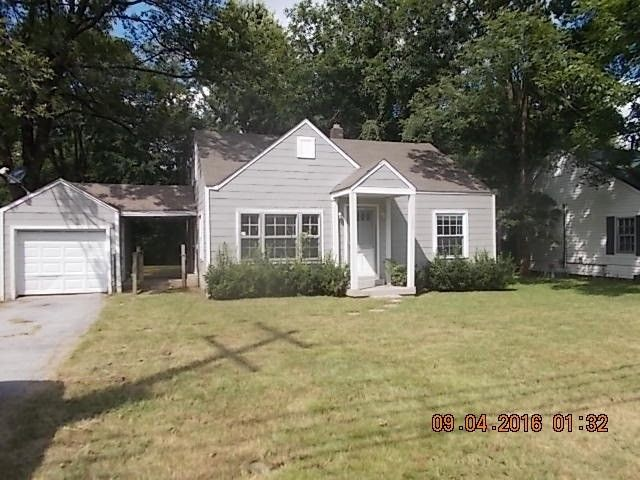 702 Sycamore St Murray Ky 42071 Home For Sale Real