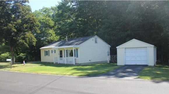 9 Canary Ct, Springfield, VT 05156 on