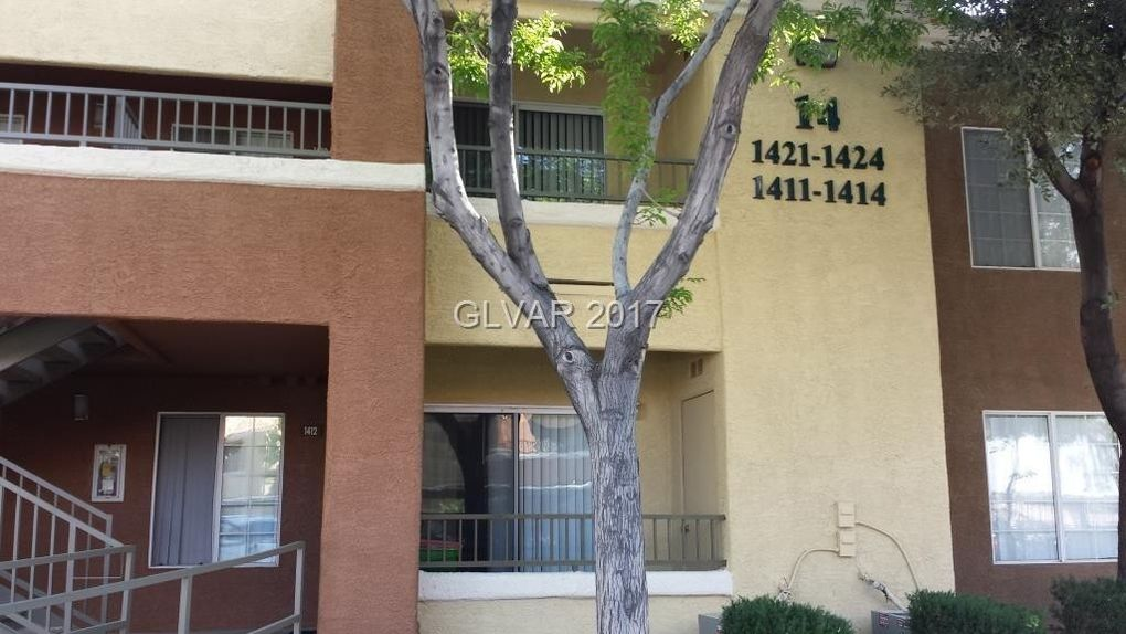 2120 Ramrod Ave Unit 1422, Henderson, NV 89014