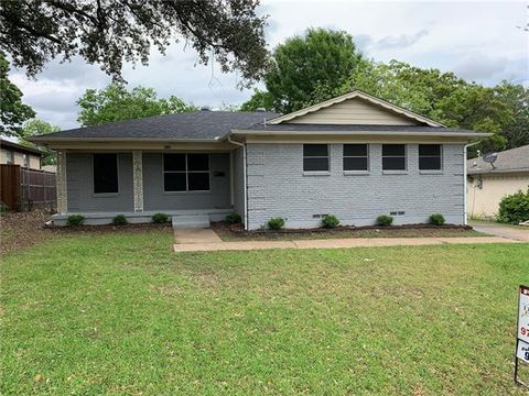 Photo of 8715 Mosswood Dr N, Dallas, TX 75227