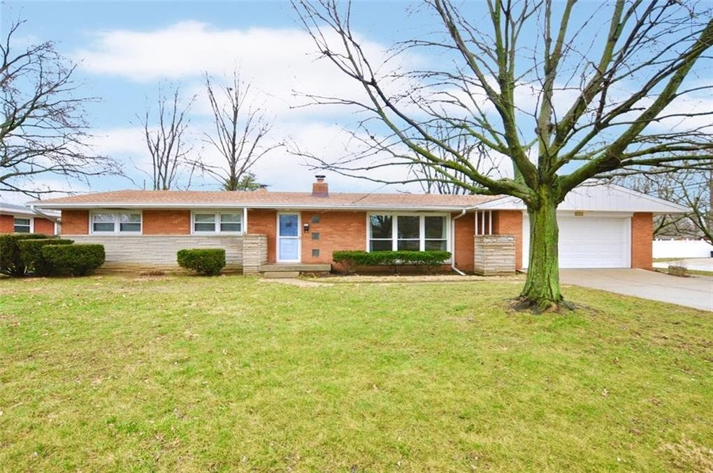 431 Simmons St Plainfield IN 46168 431