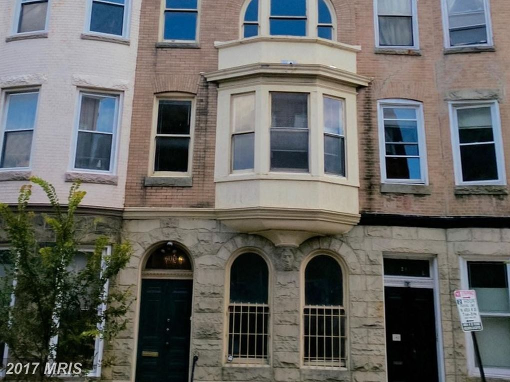 Homes For Sale By Owner In Baltimore City