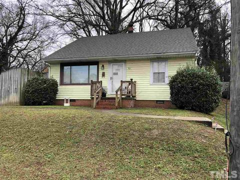 Duke Park Durham Nc Real Estate Homes For Sale Realtor Com